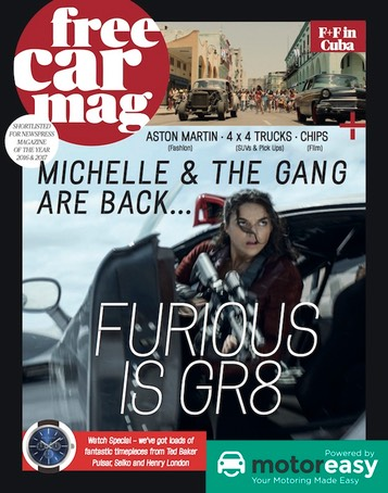 Free Car Mag Issue 46